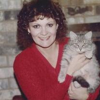 Ms. Peggy Ann Freeman