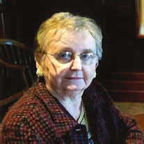 Marianne Bunting