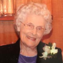 Margaret Lorraine Rawls King