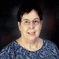 Mrs. Rita Blackwell Cheatwood