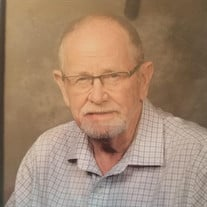 Gene Arden Flook Sr