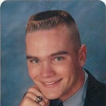 Gary Wayne Dodd Jr.