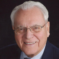 John M. Hancock