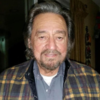 Paul Alvarez Rodriguez Sr.
