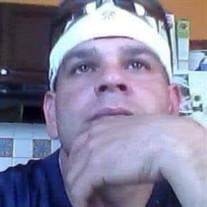 """Jaime """"Jimmy"""" Luis Beltran Sr."""