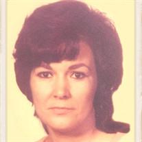 "Ms. Mary ""Joan"" Carpenter"
