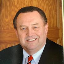 "Mr. George ""Ray"" McPherson III"