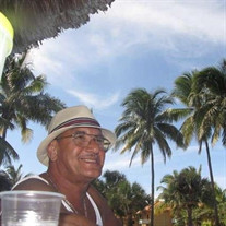 Norberto Hilario Diaz Rivera