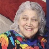 Amelia G. Rodriguez