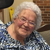 Eleanor A. Deisley