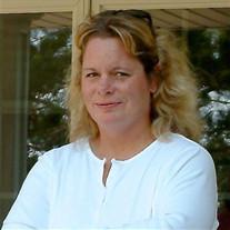 Ann M. (Wells) O'Sullivan