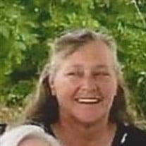 Linda Barrett Barger