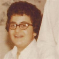 Kathleen (Oliva) Walker