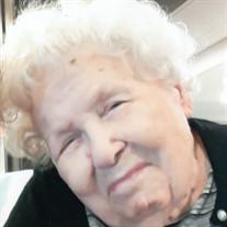 Vera Vaughn Lewis