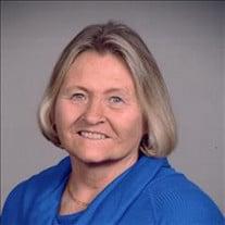 Kathleen Kerkhof