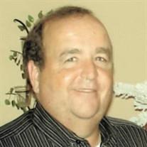 Keith Paul Boudreaux