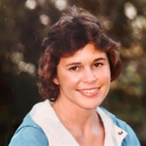 Patricia T. Tucker