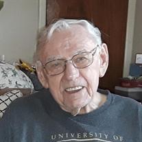 Alfred R. Yakas