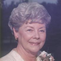 Mrs. Joan M. (DuKette) Borgia