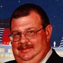 Kevin Forrest Scherrer
