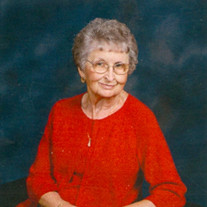 Bonnie T. Cansler