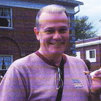 Ronald Edward Delevan