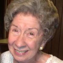 Betty Ricketson Meeks