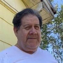 Rolando V. Flores