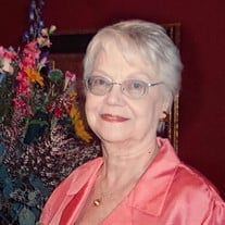 Patsy Lois Insel