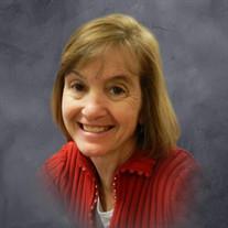 Janet Larson