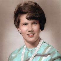 Ida Marie Wells (Elam)
