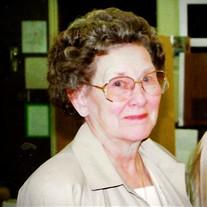 Carol Marjorie Fish