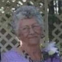 Betty June Posey