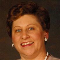 Mary C. Clair