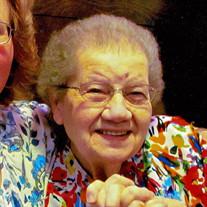 Margaret Helen Briggeler