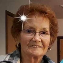 Elaine May Zemke