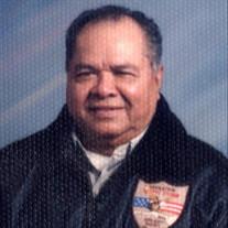 Arnoldo Santamaria Jiron