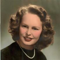 Mrs. Dorothy Frazier Lankford