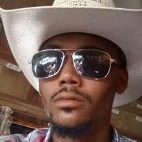 Tre' Jamal Guillory