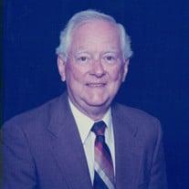 Robert Wylie Parden