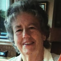 Betty A. Edwards