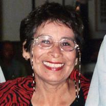 Rachel Acosta