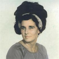 Ethel Edith Barnett