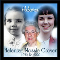 Helenrae Grover