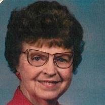 Ruth Helen Riggins