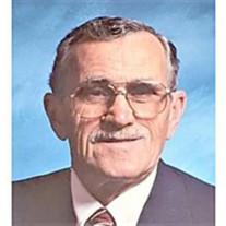 Thomas Brinkley Hayman