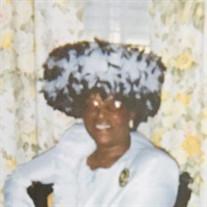 Elouise Janet Parker