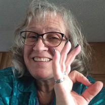 Brenda Kay Brewer
