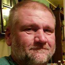 James Michael Evans