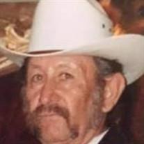 Ramon Donato Elizondo
